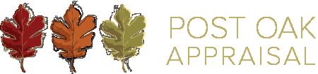 Post Oak Appraisal